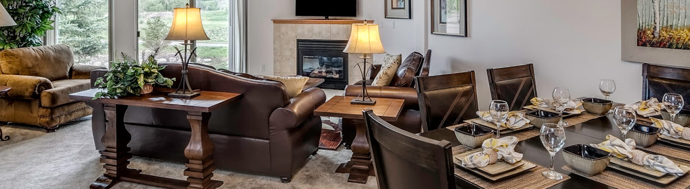 Affordable Decors, home staging and interior design in Denver County, CO