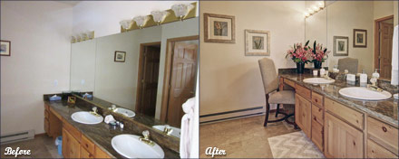Affordable Decors, Home Staging in Denver, CO