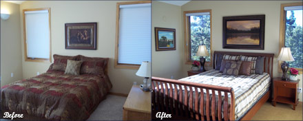 Affordable Decors, Home Staging and Interior Design in Breckenridge, CO