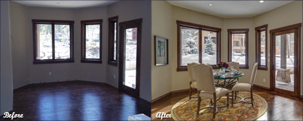 Affordable Decors - Home Staging in Denver, Colorado