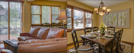 Affordable Decors, Interior Design and Home Staging in Eagle County, CO