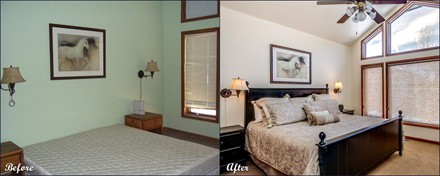 Affordable Decors, Home Staging and Interior Design in Denver County, Colorado