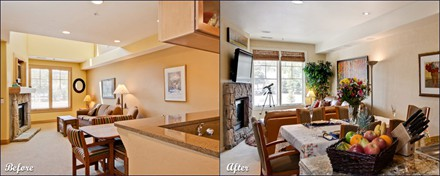 Affordable Decors - Interior Design and Home Staging in Summit County, CO