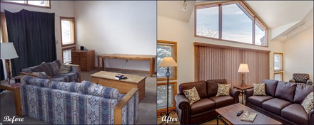 Affordable Decors | Premier Home Staging and Interior Design in Denver County, CO